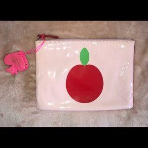 Kate Spade x Darcel Big Apple Gia NWT